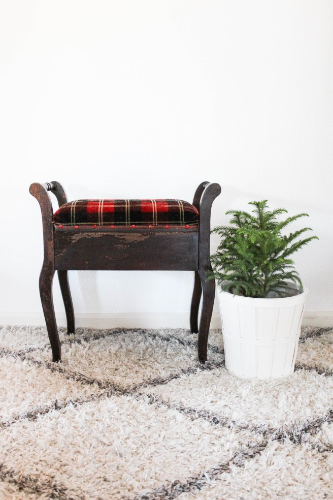 My Haunted Side Table And Favorite Vintage Stores